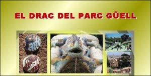 El drac del Parc Güell