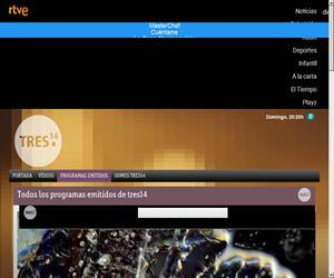 Vídeos de divulgación científica y tecnológica (TVE)