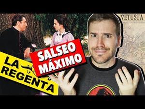 La Regenta, por Leopoldo Alas Clarín. Resumen completo.