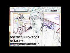 2.1 Entrevista docente innovador