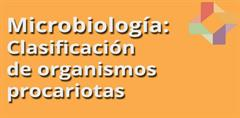 Formas de clasificar organismos