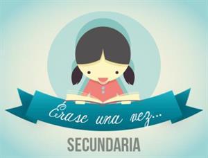 """""""Érase una vez ...' libros, lecturas y microcuentos para Secundaria"""