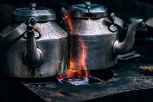 Instalaciones de Gas en Viviendas.