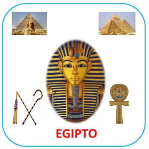 Proyecto Egipto