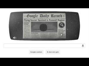 66° aniversario del incidente OVNI de Roswell