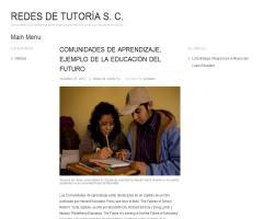 Las Comunidades de Aprendizaje como ejemplo de la educación del futuro | Redes de Tutoría