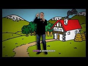 ZENBATZEN-ENE KANTAK
