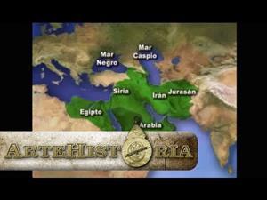 La expansión del Islam