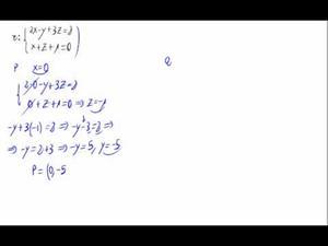 Cálculo del vector director de una recta (en 3D)