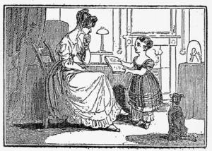 The cowslip or, More cautionary stories, in verse (International Children's Digital Library)