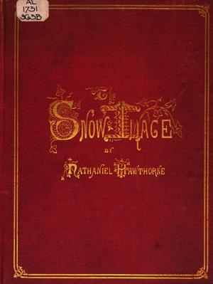 The snow-image (International Children's Digital Library)