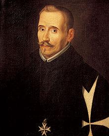 Lope de Vega. Antología poética (Educarchile)