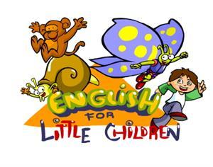 English For Little Children: una forma divertida de aprender inglés para Educación Infantil.