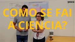 Como se fai a ciencia?