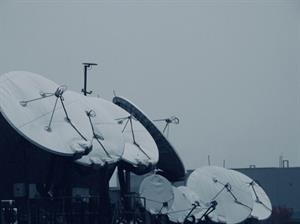 La antena parabólica. Ecuaciones de segundo grado
