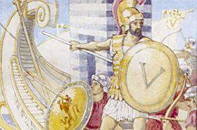 Roma: La Guerra del Peloponeso