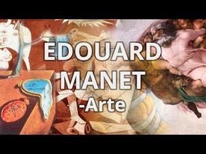 Edouard Manet (París, 1832 – París, 1883)
