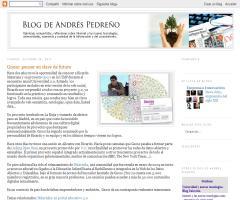 Gnoss: pensar en clave de futuro (Andrés Pedreño)