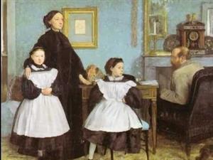 La familia Belelli (SmartHistory)
