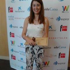 Eva Martínez Lozano