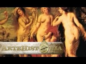 El juicio de Paris de Rubens (Artehistoria)