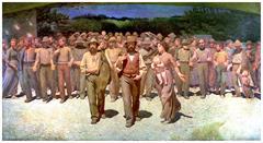 Movimiento obrero y arte social