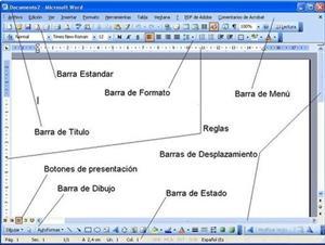 Programas y aplicaciones: paquetes integrados