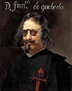 Francisco de Quevedo. Selección de poemas (Educarchile)