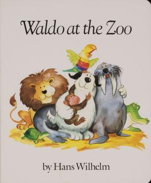 Waldo at the zoo (International Children's Digital Library)
