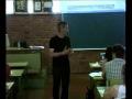 Redes Sociales para Educar #redesedu12: Nacho Rivera (CEIP Navarrete el Mudo, Logroño)