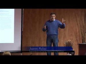 Encuentro Didactalia 2013: Juanmi Muñoz - Espiral, una asociación de docentes innovadores