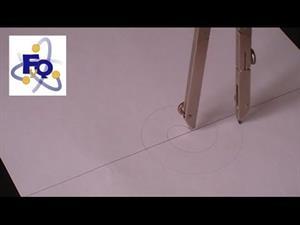 Experimentos de Física (calor y temperatura): Espiral de papel en rotación