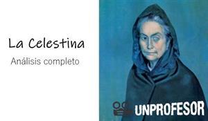 La Celestina (análisis)