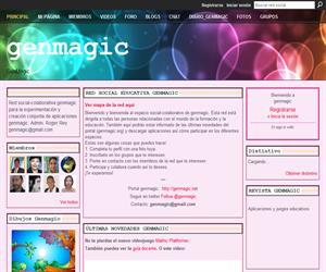 Genmagic, experimenta y crea colaborativamente aplicaciones didácticas