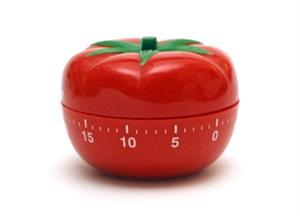 La Técnica Pomodoro. La solución para docentes improductivos