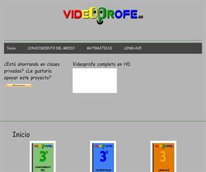 videoprofe.net
