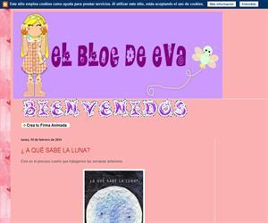 La Clase de Eva y sus Pitufos (Blog Educativo de Educación Infantil)