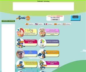 Childtopía recursos educativos para los peques