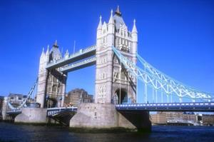Let's visit London (englishexercises)