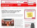 """Emilio Botín: """"La solución a la crisis para España precisa de más Europa, más empresa y más universidad"""""""