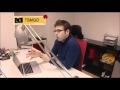 'Redes sociales' (LRyPunto): programa de Popular Televisión sobre redes sociales en La Rioja (2/2)