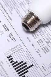 Do Household Conservation Efforts Lead to Lower Utility Bills?