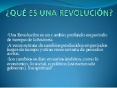 La Revolución francesa: causas y etapas