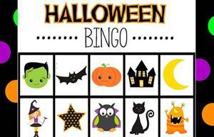 Halloween: Wanda Witch's House (actividades en inglés)