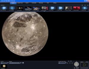 Worldwide Telescope, para acercar a los jóvenes a la astronomía
