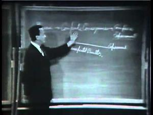 El método científico según Richard Feynman
