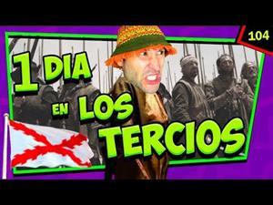 Los tercios españoles