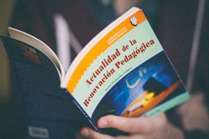Actualidad de la renovación pedagógica #YSTP