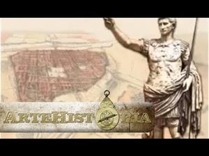 La ciudad de Emerita Augusta (Artehistoria)