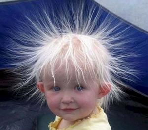 Experimentos sobre Electricidad Estática